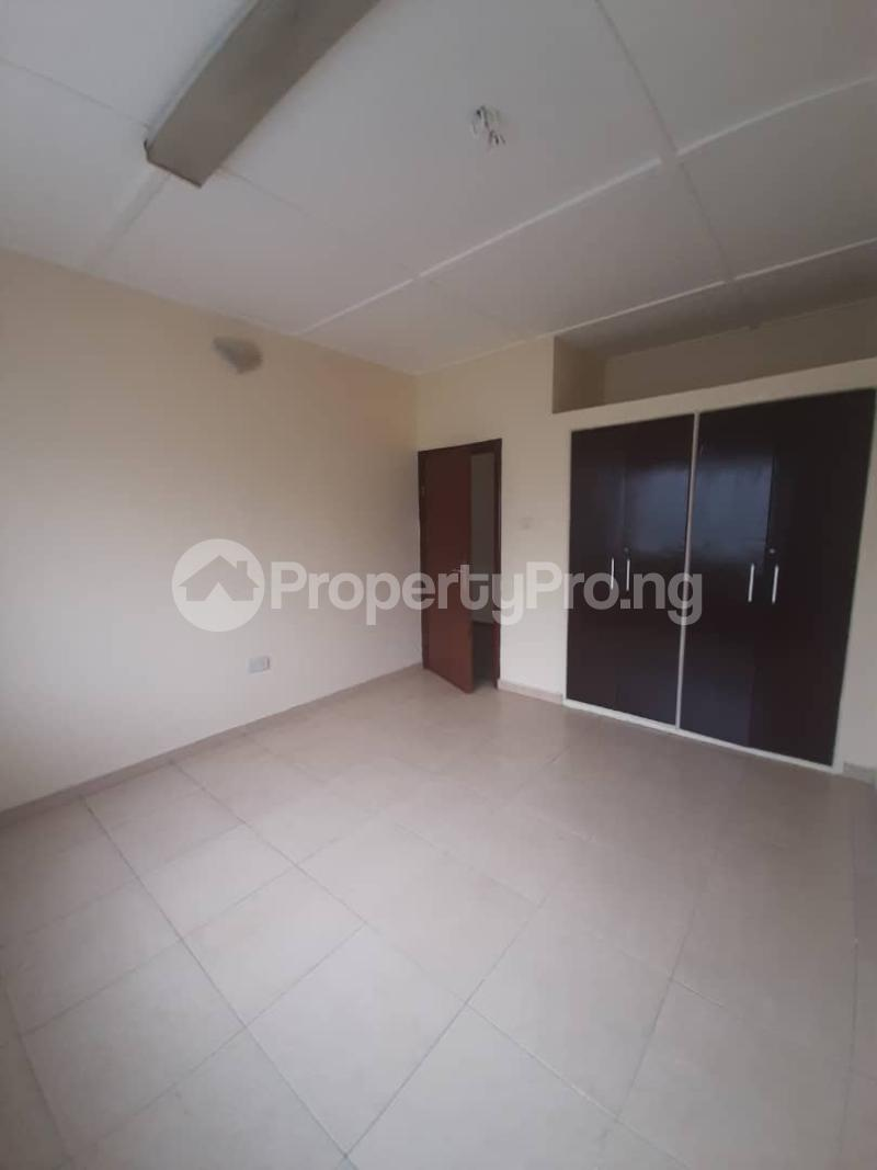 3 bedroom Flat / Apartment for rent Maryland ,Ikeja Lagos Maryland Ikeja Lagos - 9