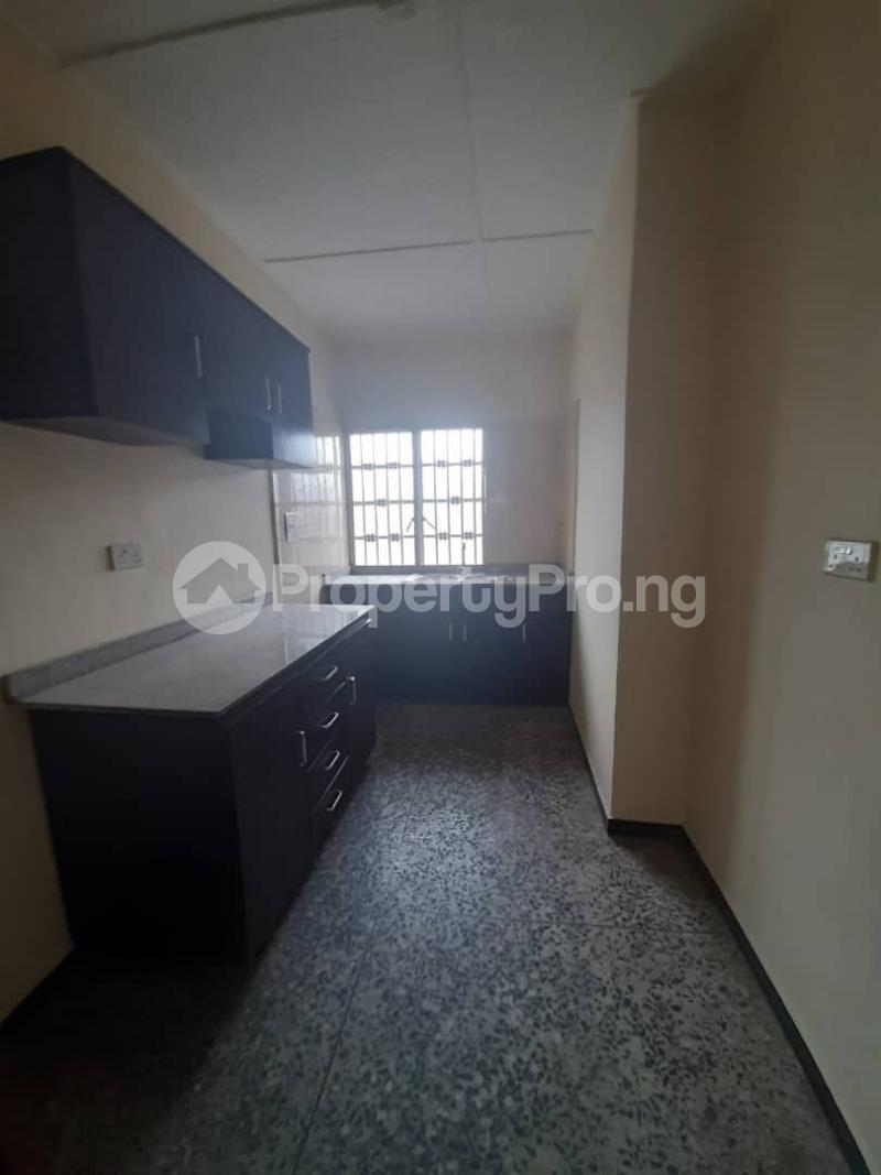 3 bedroom Flat / Apartment for rent Maryland ,Ikeja Lagos Maryland Ikeja Lagos - 3