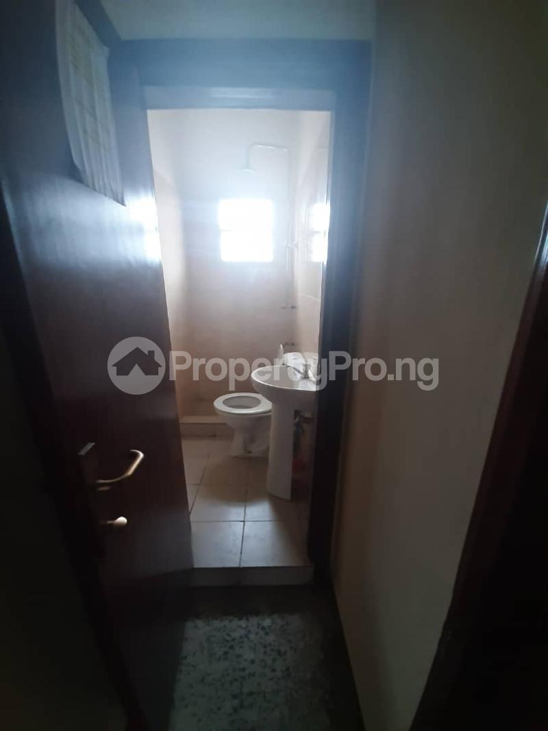 3 bedroom Flat / Apartment for rent Maryland ,Ikeja Lagos Maryland Ikeja Lagos - 5