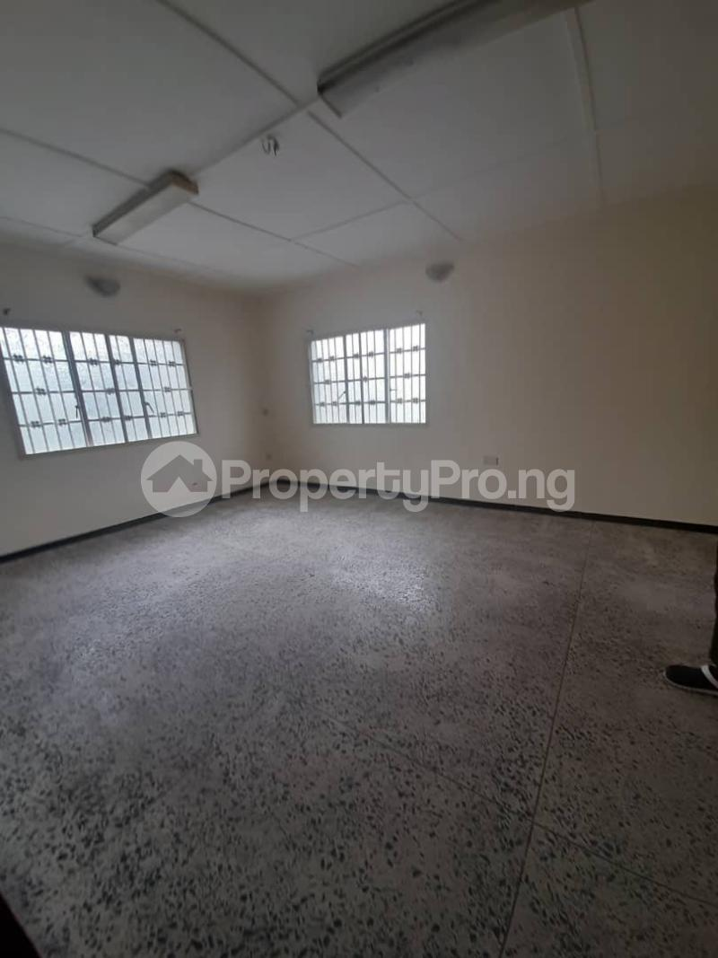 3 bedroom Flat / Apartment for rent Maryland ,Ikeja Lagos Maryland Ikeja Lagos - 2