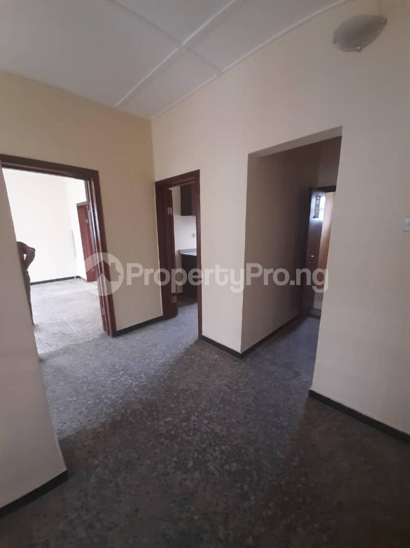 3 bedroom Flat / Apartment for rent Maryland ,Ikeja Lagos Maryland Ikeja Lagos - 8