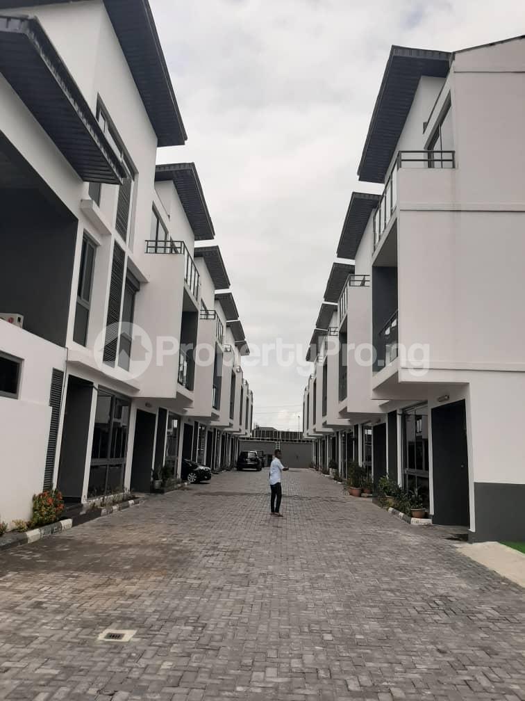 5 bedroom Terraced Duplex House for sale Off Admiralty Way ,Lekki Phase 1,Lagos Lekki Phase 1 Lekki Lagos - 0