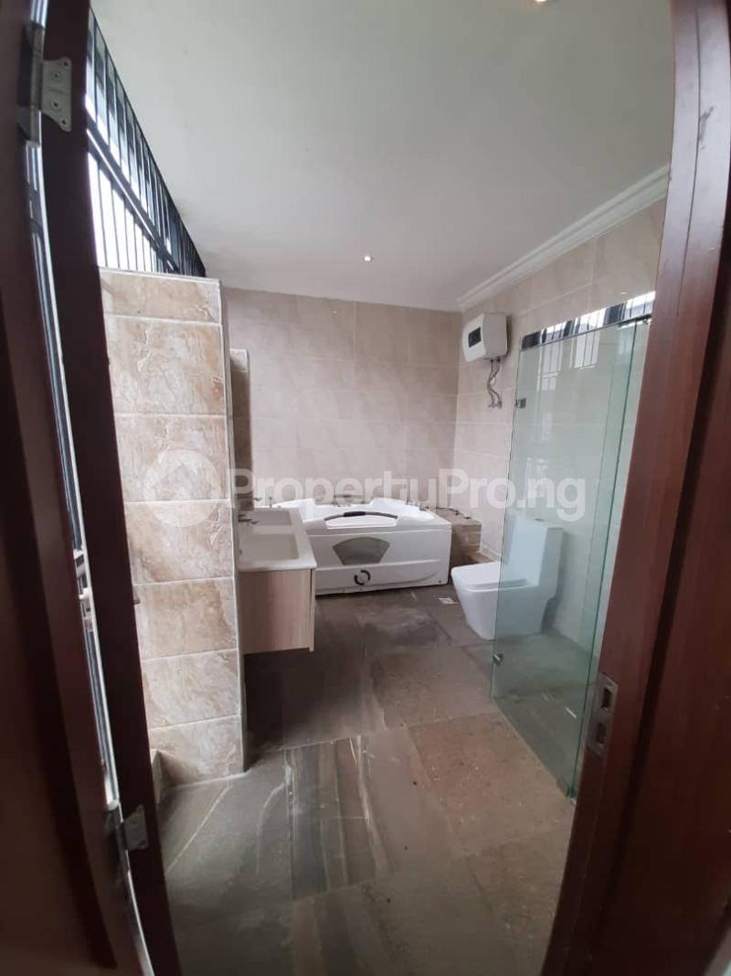 5 bedroom Terraced Duplex House for sale Off Admiralty Way ,Lekki Phase 1,Lagos Lekki Phase 1 Lekki Lagos - 6