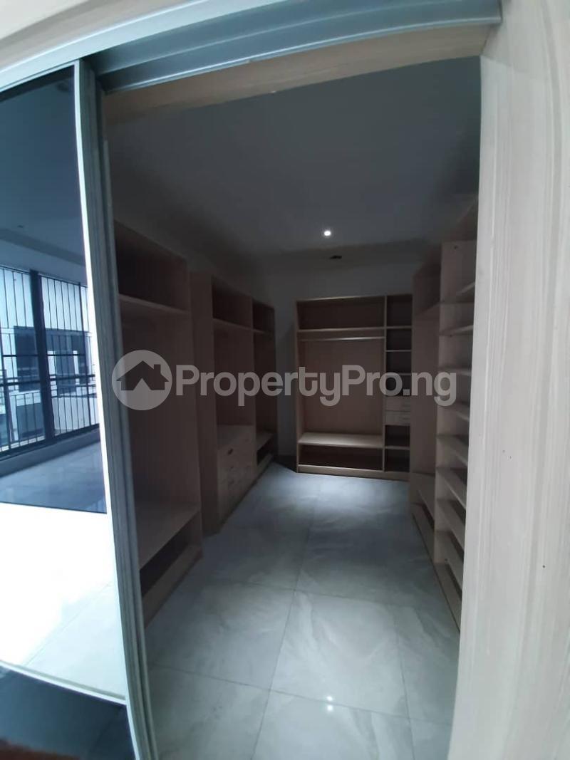 5 bedroom Terraced Duplex House for sale Off Admiralty Way ,Lekki Phase 1,Lagos Lekki Phase 1 Lekki Lagos - 4