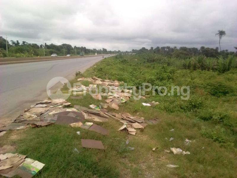 Factory Commercial Property for sale Lagos- Ibadan Expressway  Ibadan Oyo - 3