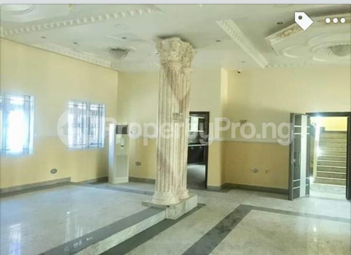 6 bedroom Detached Duplex House for sale Road A FHA,  Gwarinpa  Gwarinpa Abuja - 1