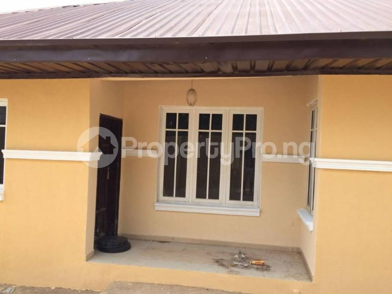3 bedroom House for sale Owode -Apata Expressway Ibadan  Apata Ibadan Oyo - 2