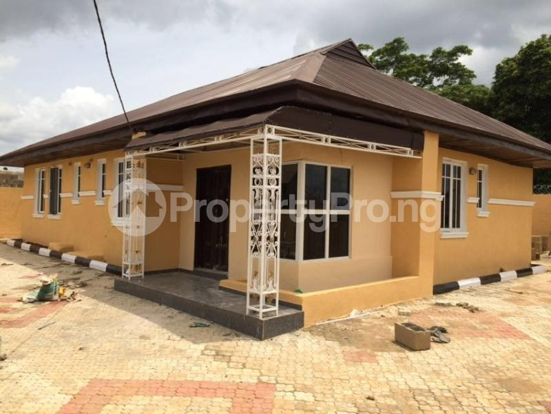 3 bedroom House for sale Owode -Apata Expressway Ibadan  Apata Ibadan Oyo - 3