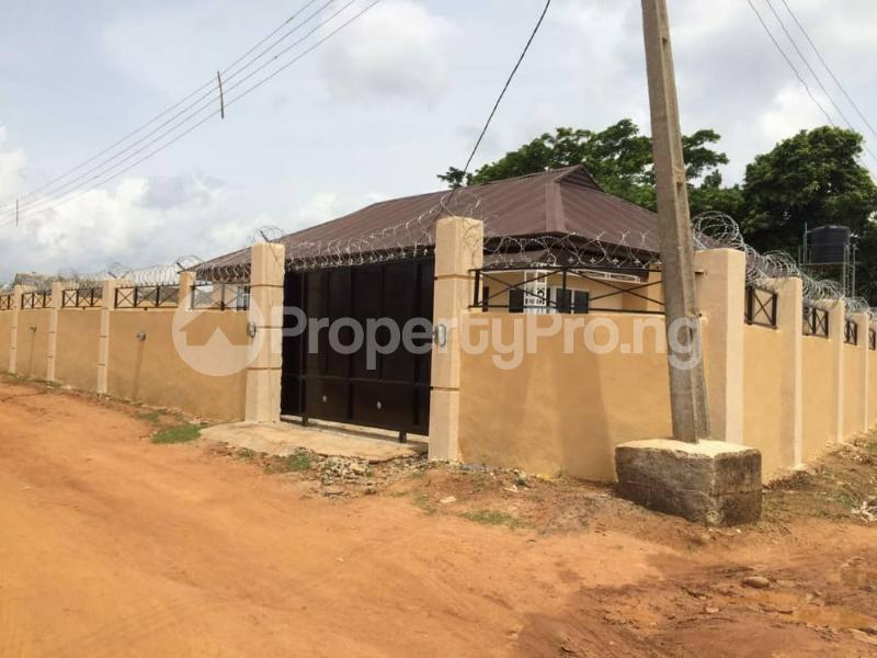 3 bedroom House for sale Owode -Apata Expressway Ibadan  Apata Ibadan Oyo - 1