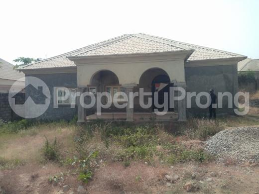 3 bedroom Detached Bungalow House for sale - Life Camp Abuja - 9