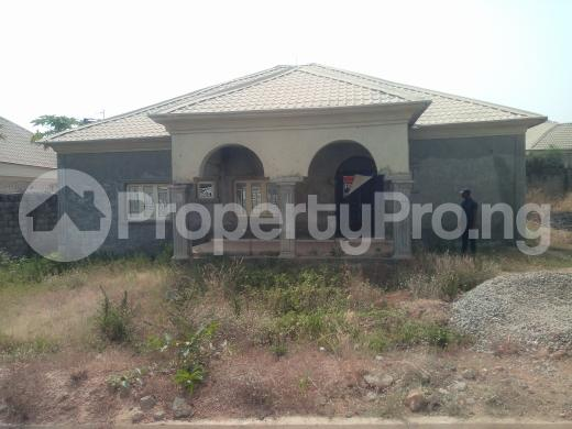 3 bedroom Detached Bungalow House for sale - Life Camp Abuja - 0