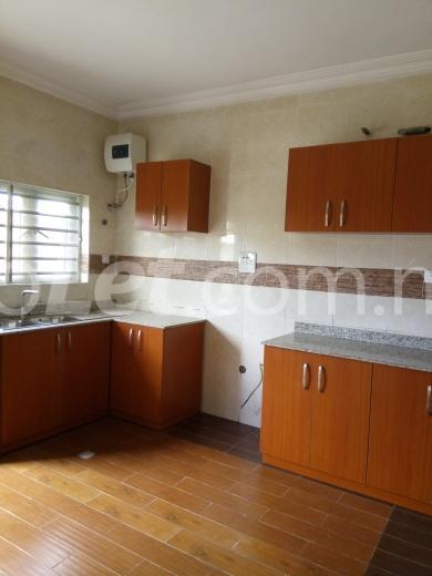 4 bedroom House for sale ago street Ago palace Okota Lagos - 5