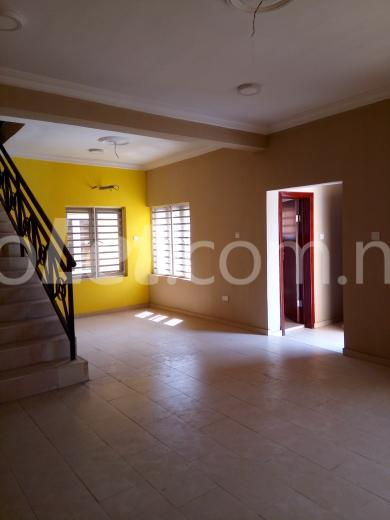 4 bedroom House for sale ago street Ago palace Okota Lagos - 7