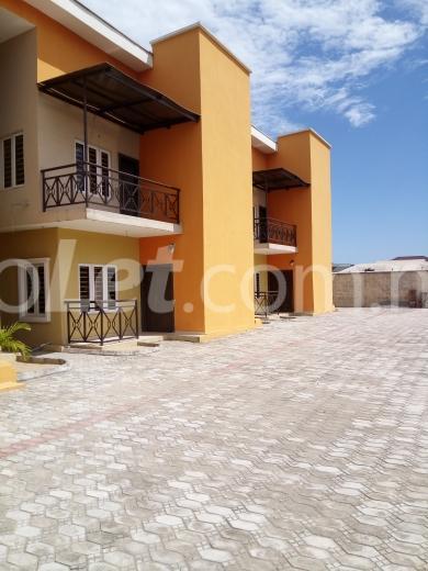 4 bedroom House for sale ago street Ago palace Okota Lagos - 0