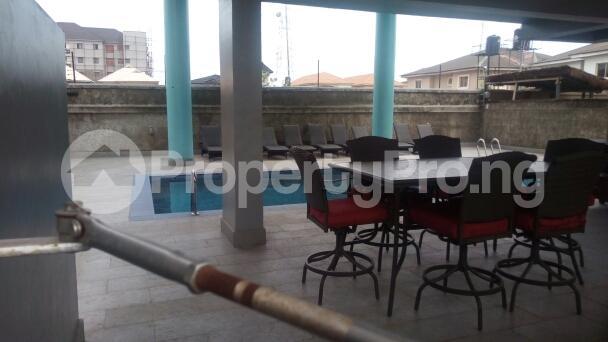 3 bedroom Flat / Apartment for sale - Lekki Phase 1 Lekki Lagos - 6