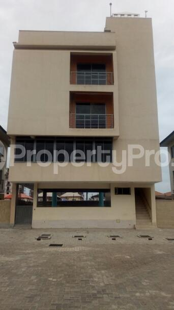 3 bedroom Flat / Apartment for sale - Lekki Phase 1 Lekki Lagos - 0