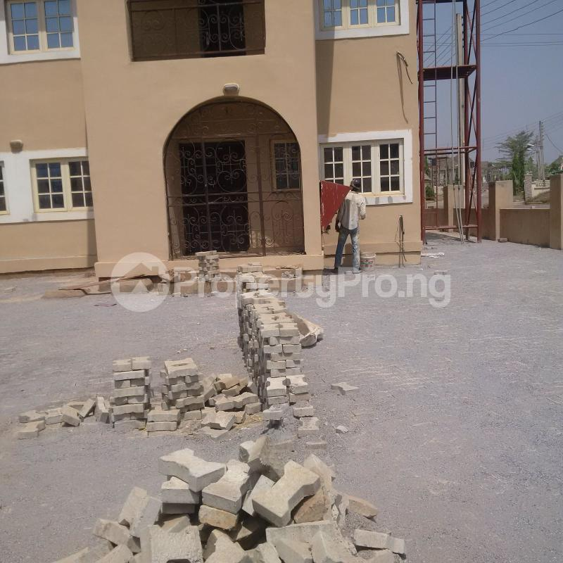 3 bedroom Terraced Duplex House for sale His Grace pavillion Estate Wumba Abuja - 5