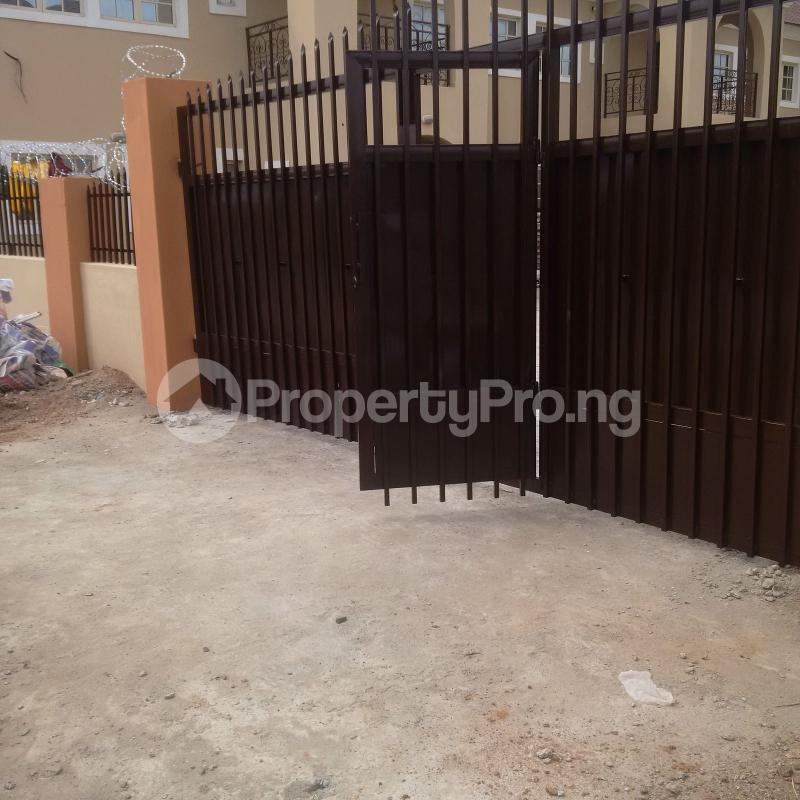 3 bedroom Terraced Duplex House for sale His Grace pavillion Estate Wumba Abuja - 2