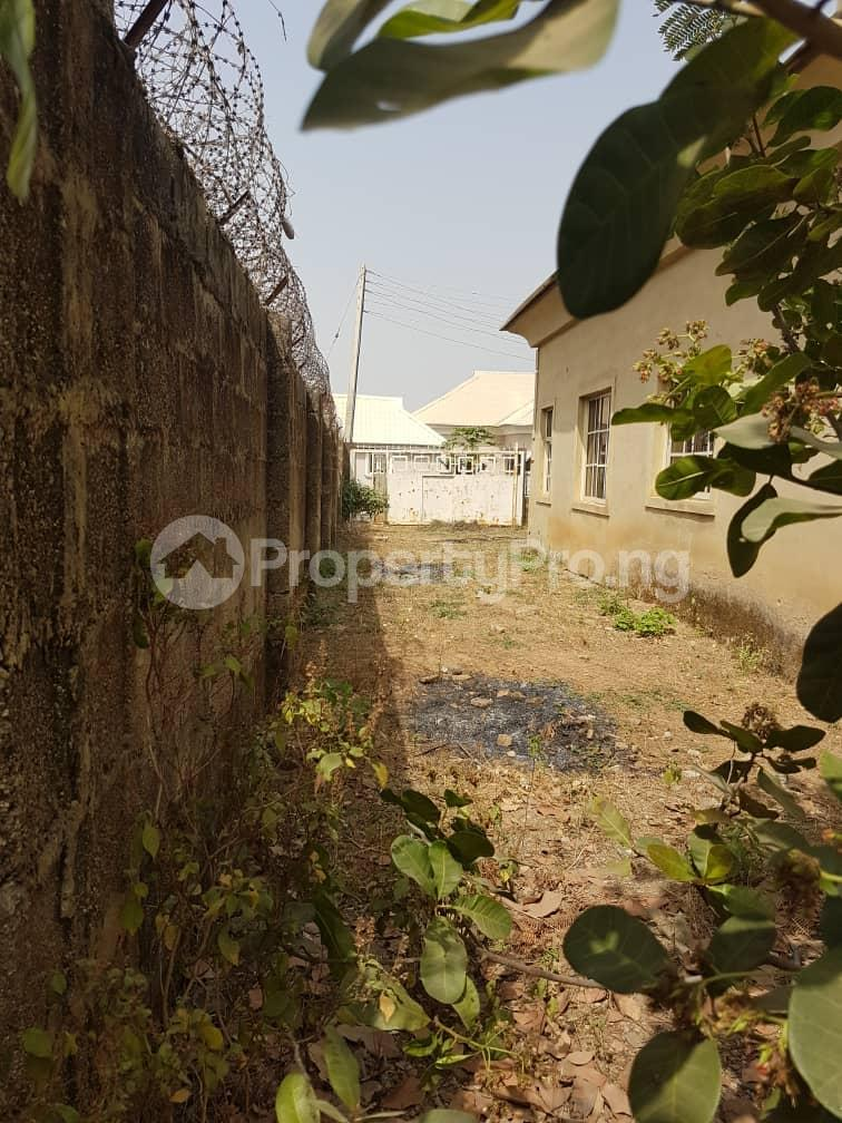 4 bedroom Detached Bungalow House for sale . Lokogoma Abuja - 5