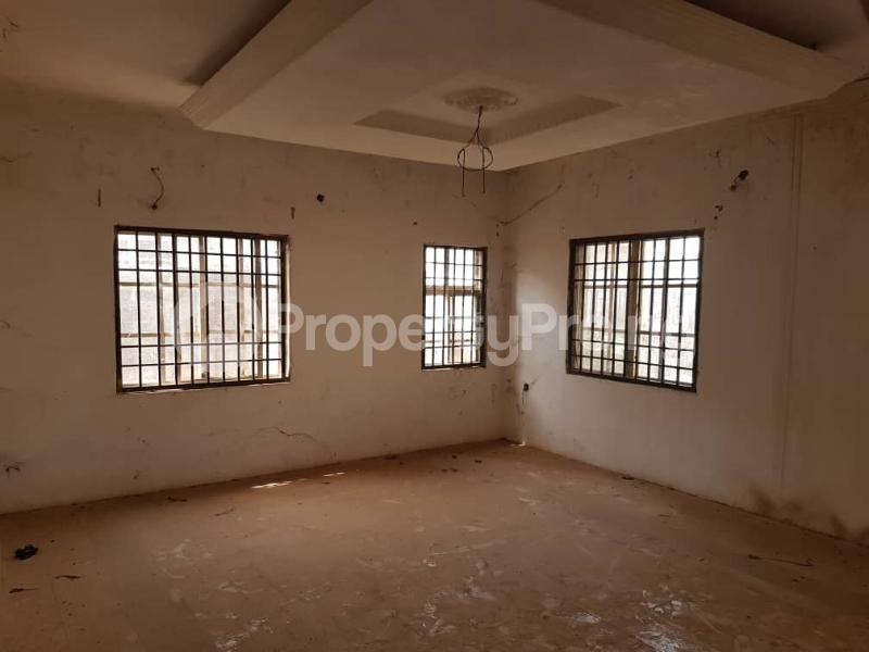 4 bedroom Detached Bungalow House for sale . Lokogoma Abuja - 2