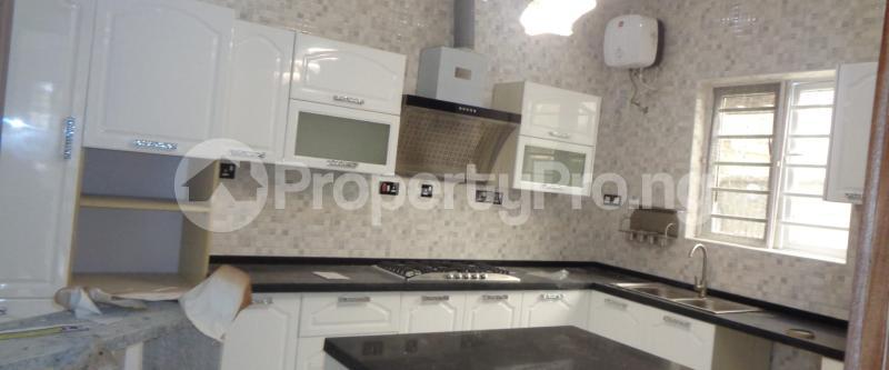 5 bedroom Detached Duplex House for sale 2nd toll gate, Lekki LAGOS chevron Lekki Lagos - 3