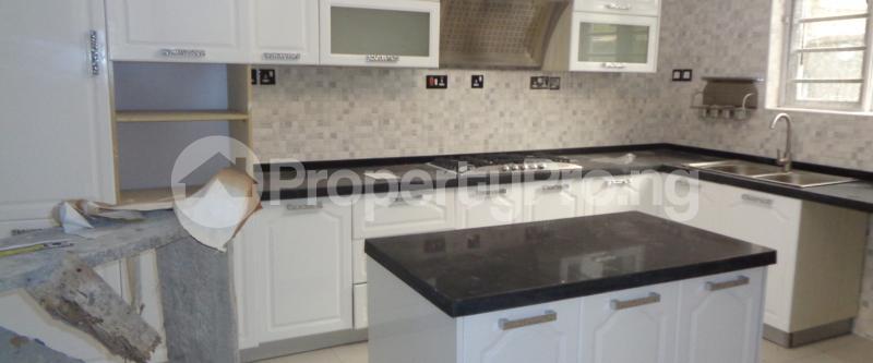 5 bedroom Detached Duplex House for sale 2nd toll gate, Lekki LAGOS chevron Lekki Lagos - 2