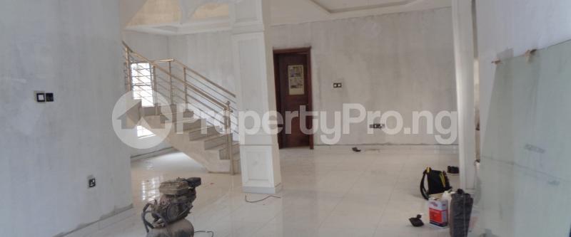 5 bedroom Detached Duplex House for sale 2nd toll gate, Lekki LAGOS chevron Lekki Lagos - 4