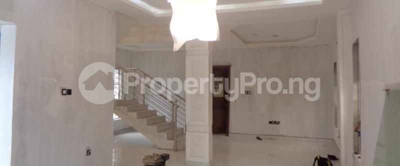 5 bedroom Detached Duplex House for sale 2nd toll gate, Lekki LAGOS chevron Lekki Lagos - 5