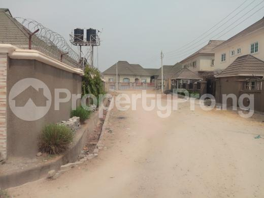 4 bedroom Detached Duplex House for sale . Nbora Abuja - 5