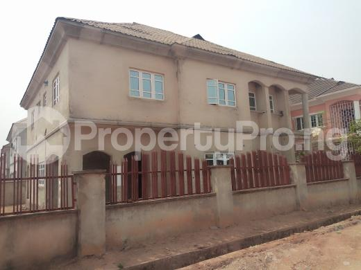 4 bedroom Detached Duplex House for sale . Nbora Abuja - 0