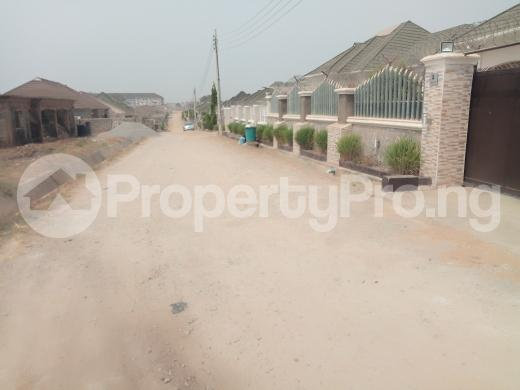 4 bedroom Detached Duplex House for sale . Nbora Abuja - 6