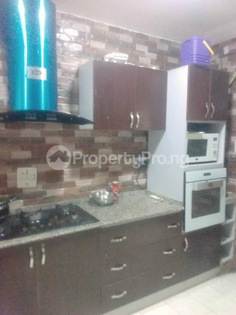 Detached Duplex House for sale Oke Aro Iju Lagos - 7