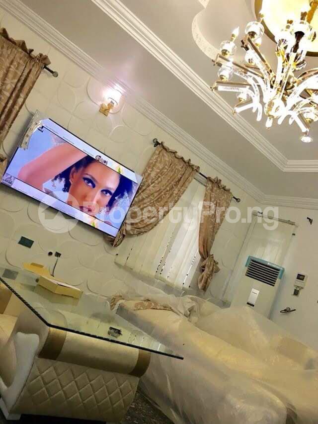 Detached Duplex House for sale Oke Aro Iju Lagos - 1
