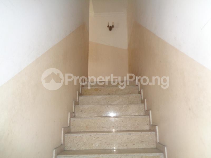 4 bedroom Semi Detached Duplex House for sale Oniru Estate, Victoria Island,Lagos ONIRU Victoria Island Lagos - 3