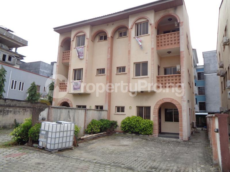 4 bedroom Semi Detached Duplex House for sale Oniru Estate, Victoria Island,Lagos ONIRU Victoria Island Lagos - 0