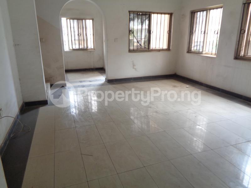 4 bedroom Semi Detached Duplex House for sale Oniru Estate, Victoria Island,Lagos ONIRU Victoria Island Lagos - 4
