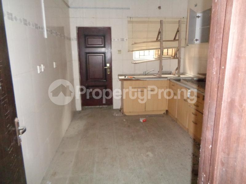 4 bedroom Semi Detached Duplex House for sale Oniru Estate, Victoria Island,Lagos ONIRU Victoria Island Lagos - 2