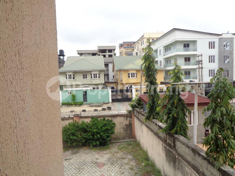 4 bedroom Semi Detached Duplex House for sale Oniru Estate, Victoria Island,Lagos ONIRU Victoria Island Lagos - 6