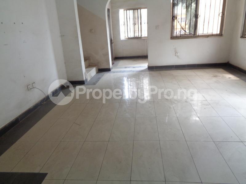 4 bedroom Semi Detached Duplex House for sale Oniru Estate, Victoria Island,Lagos ONIRU Victoria Island Lagos - 5