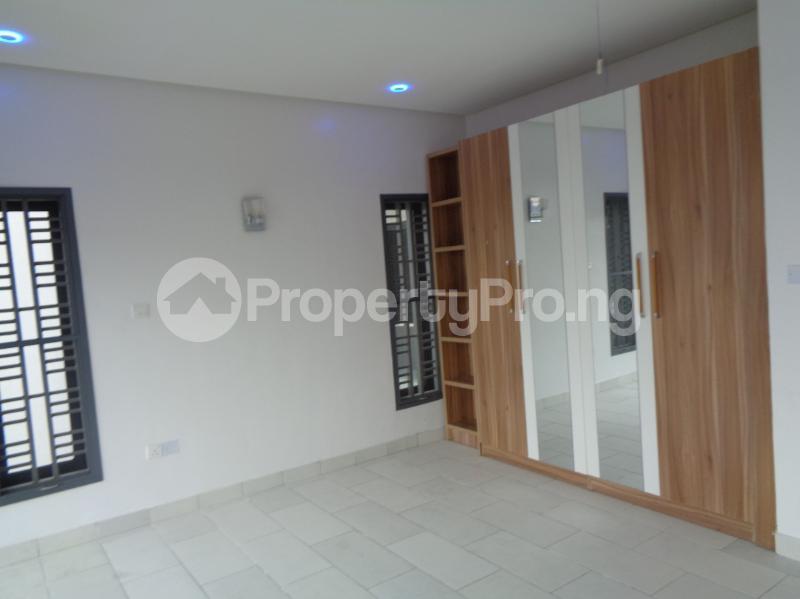5 bedroom Semi Detached Duplex House for rent Agungi Road , Lekki Lagos Agungi Lekki Lagos - 3
