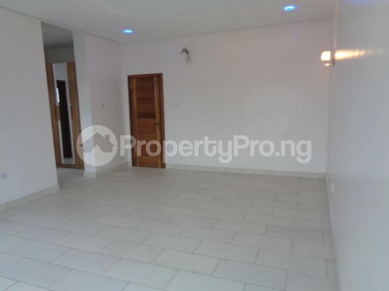 5 bedroom Semi Detached Duplex House for rent Agungi Road , Lekki Lagos Agungi Lekki Lagos - 5