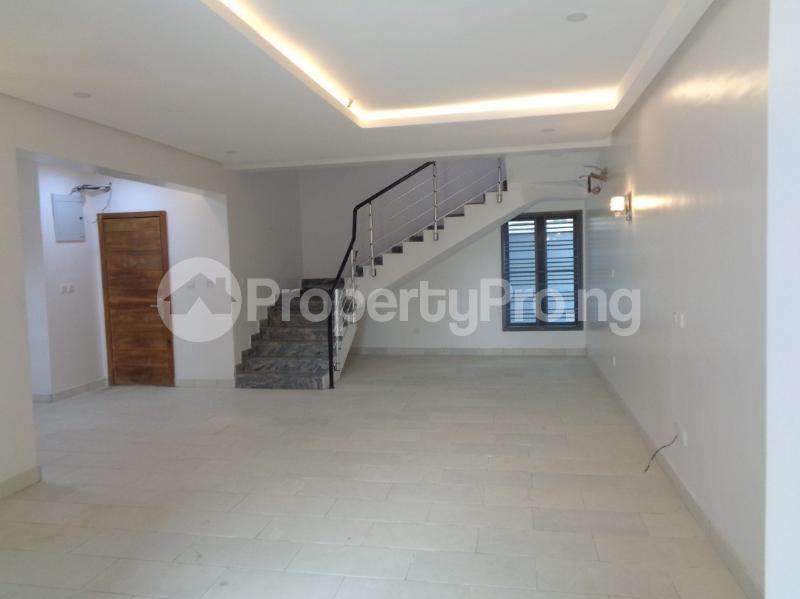 5 bedroom Semi Detached Duplex House for rent Agungi Road , Lekki Lagos Agungi Lekki Lagos - 10