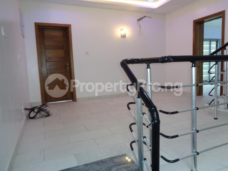 5 bedroom Semi Detached Duplex House for rent Agungi Road , Lekki Lagos Agungi Lekki Lagos - 13