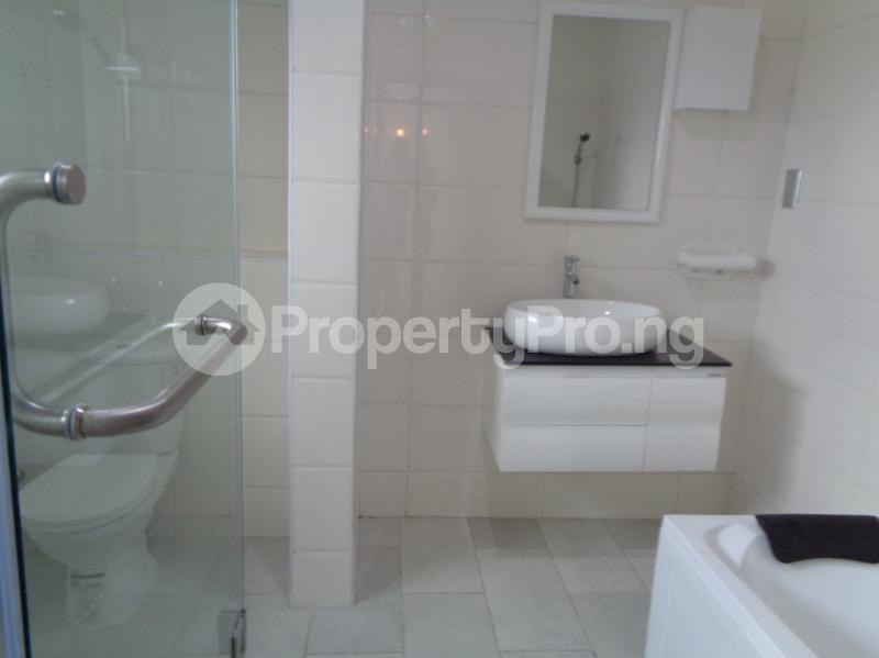 5 bedroom Semi Detached Duplex House for rent Agungi Road , Lekki Lagos Agungi Lekki Lagos - 6