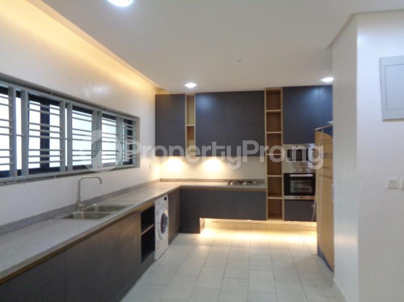 5 bedroom Semi Detached Duplex House for rent Agungi Road , Lekki Lagos Agungi Lekki Lagos - 7