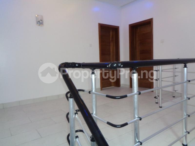 5 bedroom Semi Detached Duplex House for rent Agungi Road , Lekki Lagos Agungi Lekki Lagos - 4