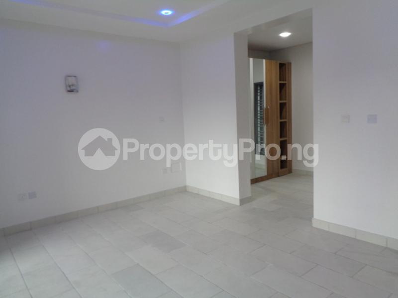 5 bedroom Semi Detached Duplex House for rent Agungi Road , Lekki Lagos Agungi Lekki Lagos - 1