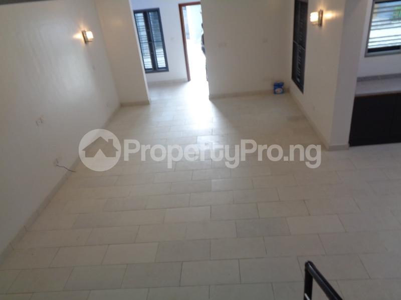 5 bedroom Semi Detached Duplex House for rent Agungi Road , Lekki Lagos Agungi Lekki Lagos - 12