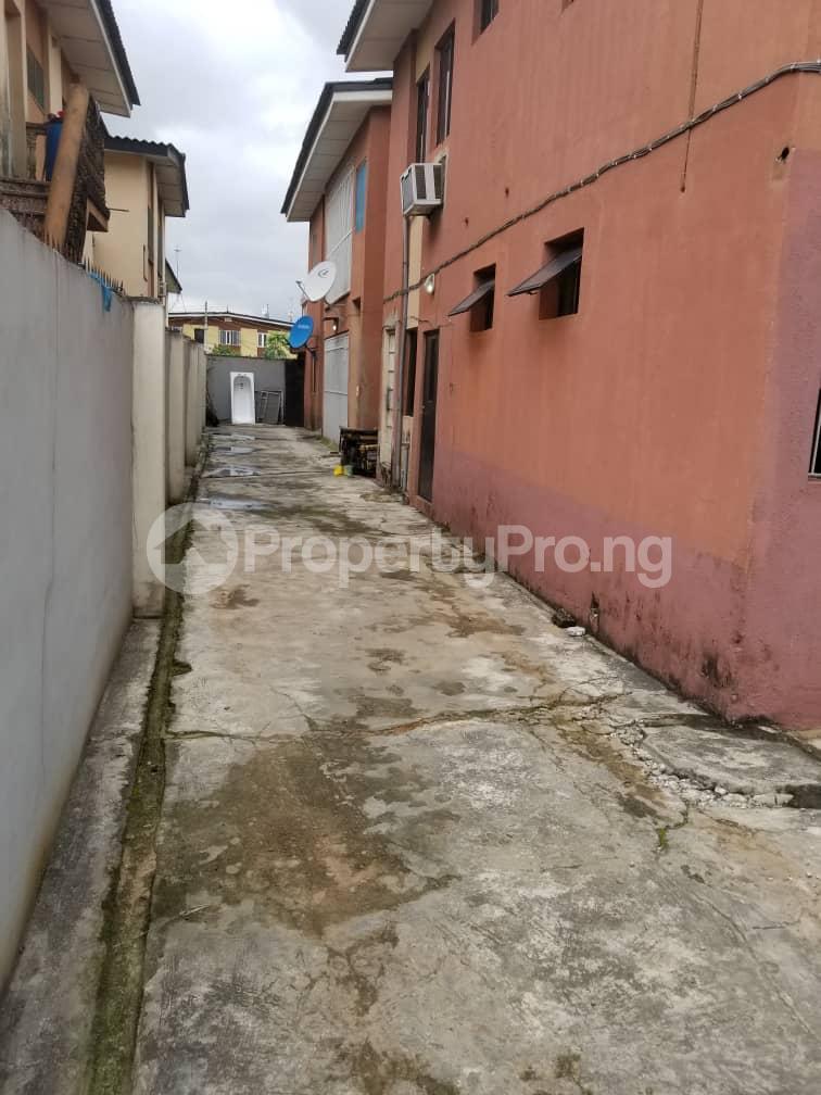 Blocks of Flats House for sale Harmony Estate Gbagada. Gbagada Lagos - 2