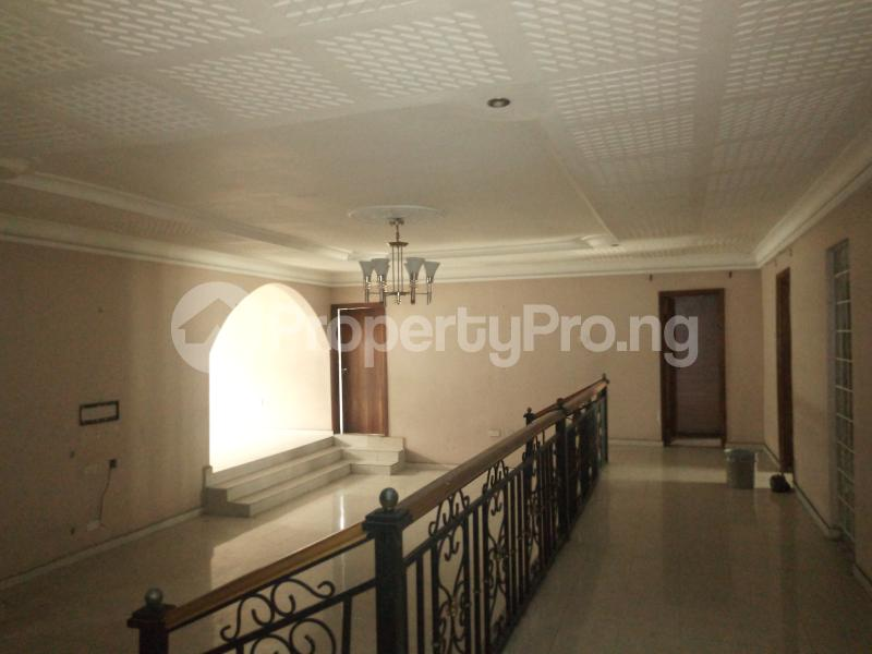 4 bedroom Detached Bungalow House for sale Ada George Magbuoba Port Harcourt Rivers - 2